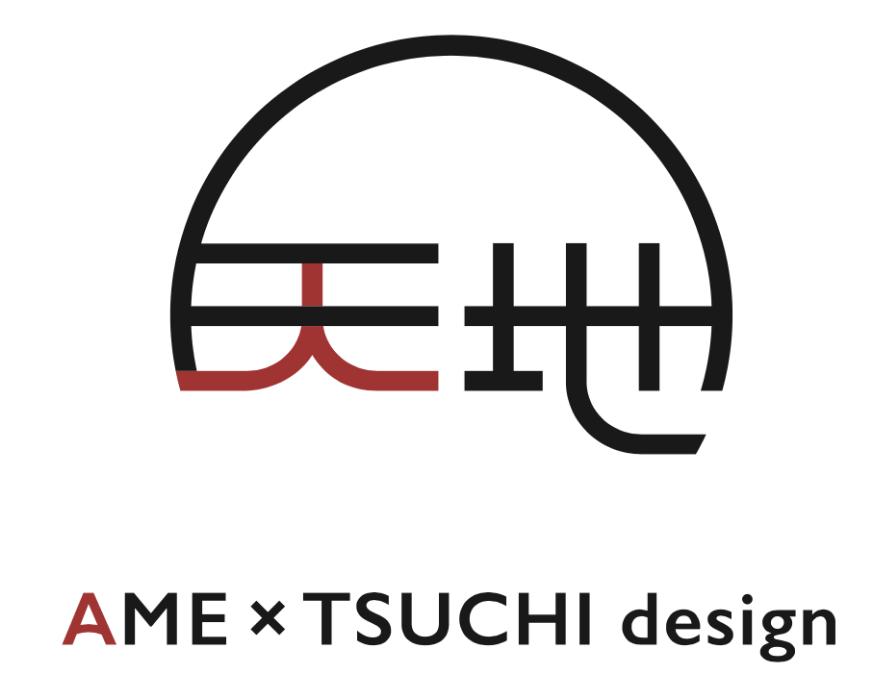 AME × TSUCHI design